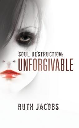 Soul Destruction Cover