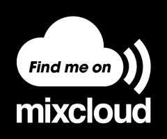 Follow Me on Mixcloud