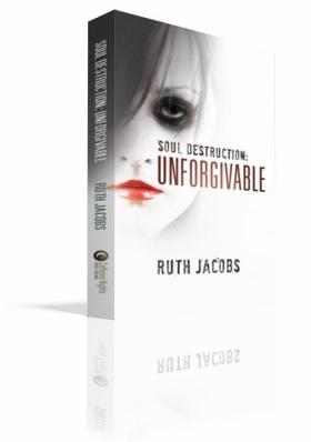 Soul Destruction Unforgivable packshot