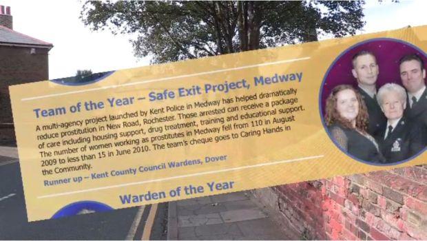 Safe Exit
